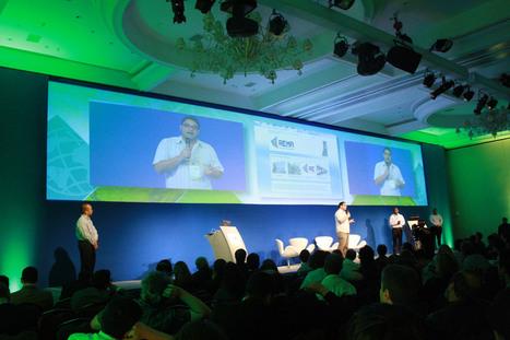 Eu Esri 2013 propicia interação e troca de conhecimento entre os usuários | ArcGIS-Brasil | Scoop.it