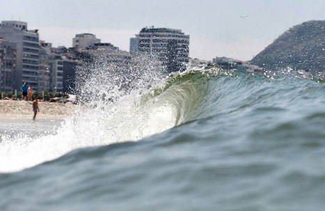 Deaf rider qualifies for the Rio Bodyboarding International 2013 - SurferToday | Differently Abled and Our Glorious Gadgets | Scoop.it