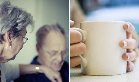 Just three cups of coffee a day could slash risk of Alzheimer's | Coffee News | Scoop.it