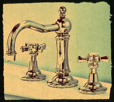 Why Vintage Bath Fixtures Never Go Out of Style | DirectBuy of Grand Rapids | Scoop.it