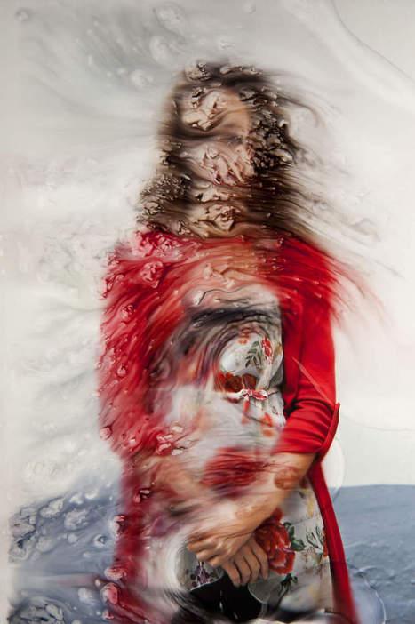 Emptiness by Angélica García | Photography News Journal | Scoop.it