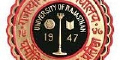 University of Rajasthan Recruitment 2014 Notification For Non Teaching posts | Aptitude Any | University of Rajasthan Recruitment 2014 Notification For Non Teaching posts | Scoop.it
