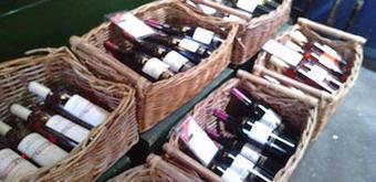 Le gros business des foires aux vins 2015 - Capital.fr | Le Vin en Grand - Vivez en Grand ! www.vinengrand.com | Scoop.it