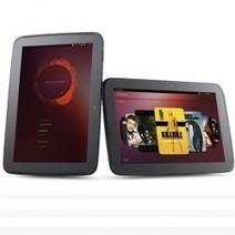 Canonical lance Ubuntu pour tablette | Techno.. Logy !!! | Scoop.it
