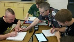 Flipped classrooms can improve STEM education | The Flipped Classroom | Scoop.it