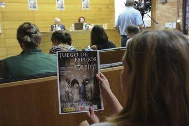 El MNAR mostrará la vida de varias ciudades grecorromanas con una recreación histórica | LVDVS CHIRONIS 3.0 | Scoop.it