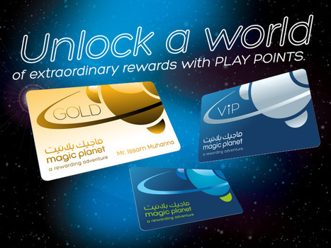Magic Planet for kids - Kids Activities   Kids Activities   Scoop.it
