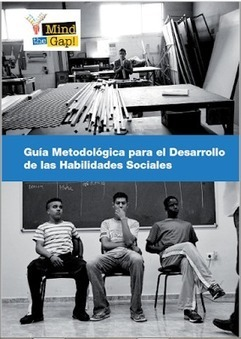Guia de actividades para el desarrollo de habilidades sociales en adolescentes | TIC-TAC_aal66 | Scoop.it