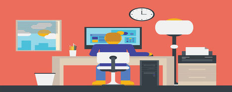 Managing Remote And Virtual Teams In A Digital World | New Leadership | Scoop.it