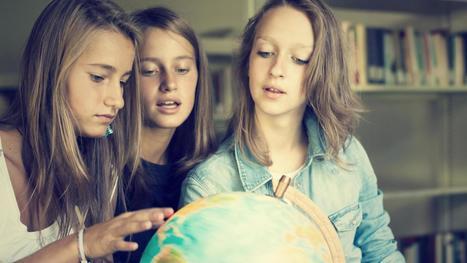 #Educación: La mejor manera de enseñar mates, ciencia e historia, según la Academia de EEUU | Sociedad 3.0 | Scoop.it