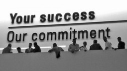 Why so Afraid of Commitment? | Vision on Talent | Scoop.it
