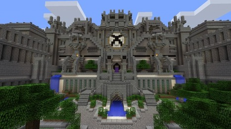 Microsoft confirms acquisition of Minecraft developer Mojang | Social Media and its influence | Scoop.it