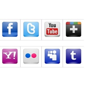 Adjust Your Privacy: Get Direct Links To Privacy Settings Of Popular Social Networks | WEBOLUTION! | Scoop.it