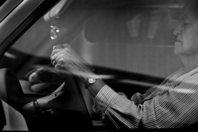 Voyeuristic Portraits Taken of People Driving Their Cars   Photography Now   Scoop.it
