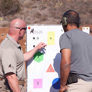 How to Build a Firearms Training Course | Firearm Training, Gun Safety and Unarmed Courses | Scoop.it