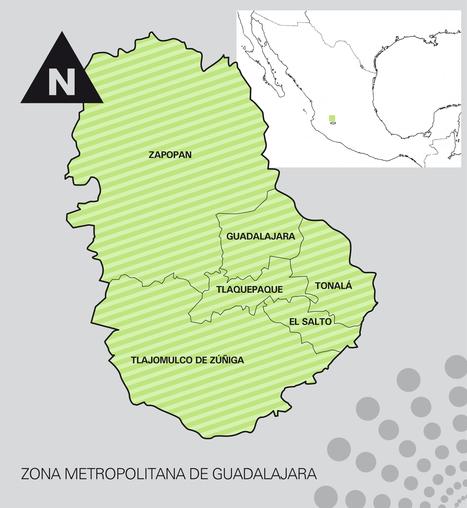 Reglamentos aplicables a la industria de la construcción en la Zona Metropolitana de Guadalajara | Ediciones JL | Scoop.it