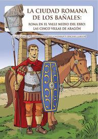 LOS BAÑALES: ROMA EN EL VALLE DEL EBRO | LVDVS CHIRONIS 3.0 | Scoop.it