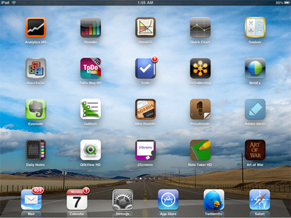 Top 10 iPad Apps for Elementary Teachers written by Wesley Exon   iPad Resources   Scoop.it