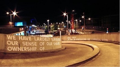 A brief word on Auckland Council privatising our public spaces ... | Urban Public Space | Scoop.it