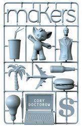 Makers by Cory Doctorow | Download for Free | Choses à lire | Scoop.it