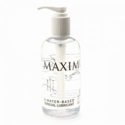 Maximus Personal Lubricant 250 ml 8.5 oz [LI003] - $17.27 : Sex Toys by Hot Sex Toys Mart - , :: Quality adult sex toys at Low Prices! | HotSexToysMart.com | Scoop.it