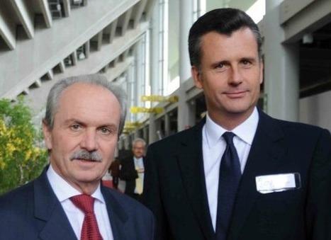 Parallels between European and SNB Leaders | Swiss National Bank | Scoop.it