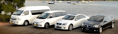 Taxis versus Airport Limousine Collections | Bayside Limousines | Scoop.it