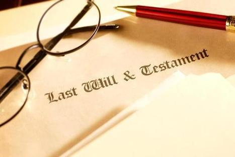 Where there's a will, there's a way | Estate Planning New Mexico | Scoop.it