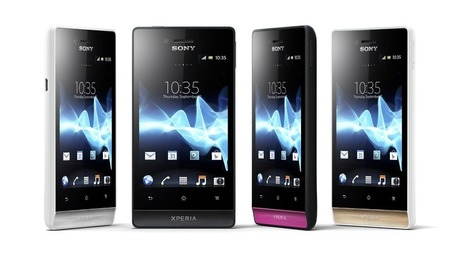 Sony Xperia Miro | Price, Features, Specifications & Availability | TecEd.in | TecEd | Scoop.it
