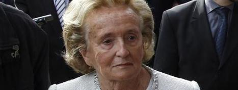 Bernadette Chirac sera au meeting de Sarkozy à Villepinte   Docu-Réalité   Scoop.it