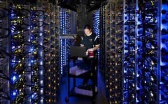 Toutes les solutions pour stocker vos données | Trucs et bitonios hors sujet...ou presque | Scoop.it