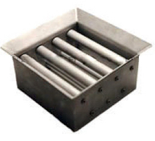 Hopper Grill, Hopper Grills Manufacturers,Electrolifting Magnet,Circular Lifting Magnet,Rectangular Lifting Magnet,Excavator Magnet,Permanent Lifting Magnet,Over Band Magnetic Separator,Over Band M... | Foundry Equipment Manufacturers | Scoop.it