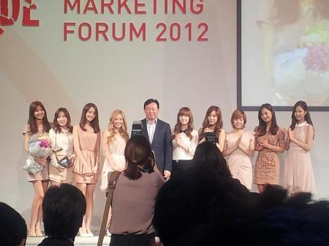 [All] รวมความเคลื่อนไหวโซนยอชิแด (SNSD) ประจำวันที่ 30 สิงหาคม 2555 - SoShi Fanclub - We Love Girls' Generation (SNSD) | Communication Art | Scoop.it
