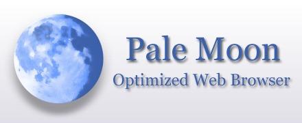 PaleMoon – firefox optimisé | Time to Learn | Scoop.it