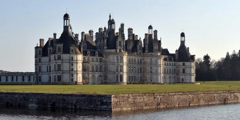 Noël aux château ! - Replay | Actualité des monuments historiques en France | Scoop.it