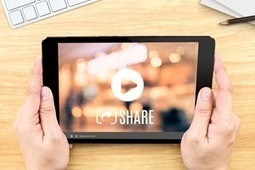 Three Types of Video That Marketers Need to Have on Their Company Website   Integrated Brand Communications   Scoop.it