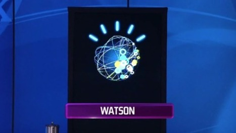 Anyone Can Now Use IBM's Watson To Crunch Data For Free | Data Management Thread | Scoop.it