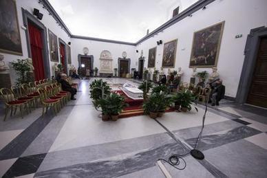 Silvana Pampanini, la camera ardente in Campidoglio. Funerali domani a Roma - Cultura & Spettacoli | ROME, my city | Scoop.it