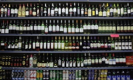 Do the New Alcohol Guidelines Help Us Understand the Risks of Drinking? | Counselling Humanitarian Aid Workers | Scoop.it