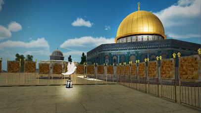 The Dome of the Rock Discovery - Jerusalem 3D Educational Games | Uskonto ja elämänkatsomus | Scoop.it