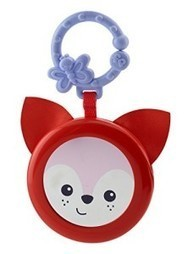 Buy Fisher-Price Fox Peek-n-See Mirror | Discounts India | Scoop.it