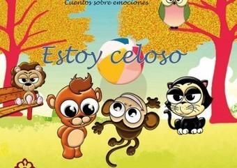 Colección emociónate | Cuentos para niños, recursos para educar | Educación emocional e inteligencias múltiples | Scoop.it