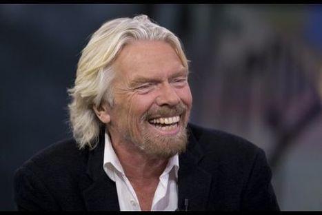 Quand Richard Branson se déguise pour recruter - LesAffaires.com | Management et recrutement, génération-culture Y, prospective sur les nouveaux métiers liés à l'impact de la culture connectée | Scoop.it