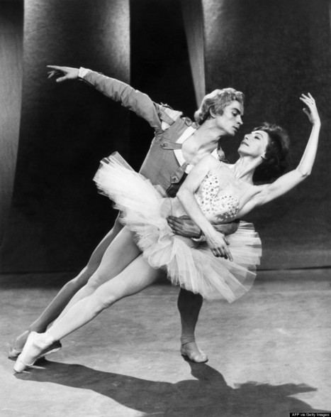 50 Years Of 'The Nutcracker' Ballet, In Stunning Photos   xposing world of Photography & Design   Scoop.it