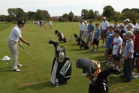 World-class trainer, golf pro plans tournament benefiting nonprofits | LOV Golf | Scoop.it