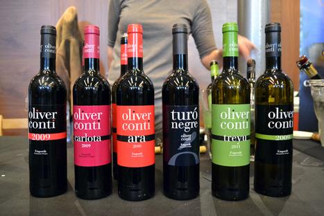The Wine Power en la I Fira Gastronómica del Casal Font d'en Fargues en Barcelona | Paladar y tomar | Bespoke Wine & Food Travel in Spain and beyond | Scoop.it