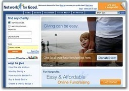 15 Most Popular Online Fundraising Sites | Fundraising Ideas and Events | In-Bound Marketer & Business Unbound | Scoop.it