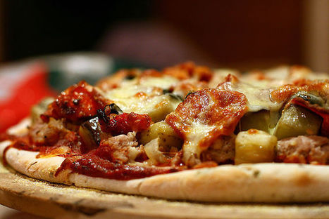 The Exceptional Motivational Power Of Pizza | Bounded Rationality and Beyond | Scoop.it
