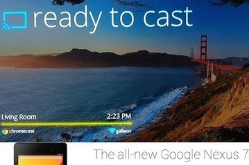 Will Google use Chromecast to put banner ads on your TV? — Tech ... | TV, development and future | Scoop.it