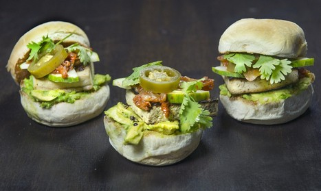 Vegetarian banh mi? Sure, with tofu. - Washington Post | Shrewd Foods | Scoop.it